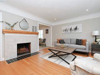 Photo 3: 75 Regina Ave in VICTORIA: SW Gateway House for sale (Saanich West)  : MLS®# 831145