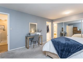 """Photo 24: 703 21937 48 Avenue in Langley: Murrayville Townhouse for sale in """"Orangewood"""" : MLS®# R2593758"""