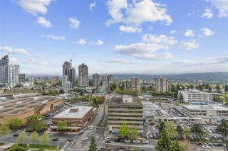 "Photo 15: 2208 6538 NELSON Avenue in Burnaby: Metrotown Condo for sale in ""MET 2"" (Burnaby South)  : MLS®# R2574714"