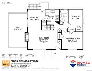 Photo 31: 3007 Selmar Rd in : La Glen Lake House for sale (Langford)  : MLS®# 873718