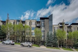 Photo 22: 303 2307 14 Street SW in Calgary: Bankview Apartment for sale : MLS®# A1039133