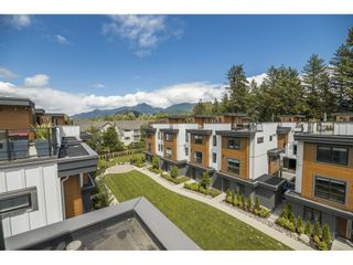 """Photo 30: 18 39769 GOVERNMENT Road in Squamish: Northyards Townhouse for sale in """"BREEZE"""" : MLS®# R2589642"""