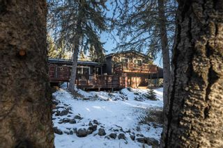 Main Photo: 31 Echlin Drive: Bragg Creek Detached for sale : MLS®# A1050326