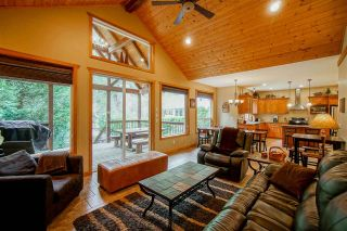 Photo 21: 800 HOT SPRINGS Road: Harrison Hot Springs House for sale : MLS®# R2583449