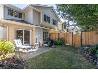 """Photo 29: 18 16016 82 Avenue in Surrey: Fleetwood Tynehead Townhouse for sale in """"Maple Court"""" : MLS®# R2497263"""