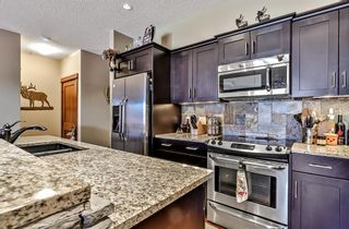 Photo 3: 7101 101G Stewart Creek Landing: Canmore Apartment for sale : MLS®# A1068381