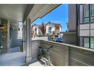 """Photo 21: 114 15111 EDMUND Drive in Surrey: Sullivan Station Townhouse for sale in """"TOWNSEND"""" : MLS®# R2588502"""