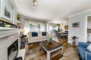 "Photo 5: 11 11737 236 Street in Maple Ridge: Cottonwood MR Townhouse for sale in ""MAPLEWOOD CREEK"" : MLS®# R2400441"