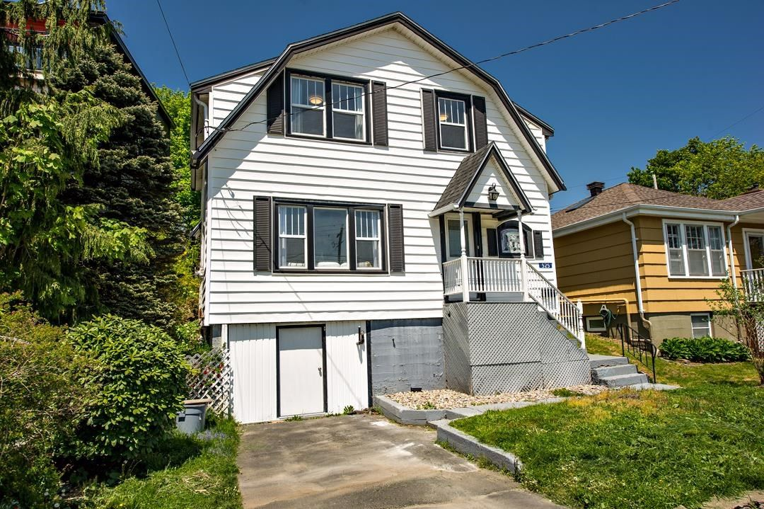 Main Photo: 525 St. Margarets Bay Road in Halifax: 8-Armdale/Purcell`s Cove/Herring Cove Residential for sale (Halifax-Dartmouth)  : MLS®# 202110006