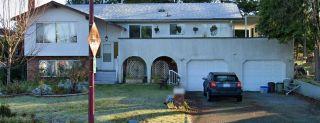 Main Photo: 8754 116 Street in Delta: Annieville House for sale (N. Delta)  : MLS®# R2573603