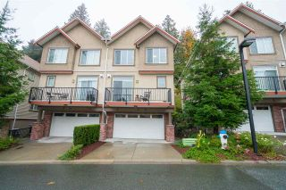 "Photo 2: 24 35626 MCKEE Road in Abbotsford: Abbotsford East Townhouse for sale in ""Ledgeview Villas"" : MLS®# R2318750"