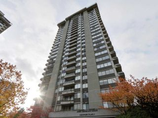 "Main Photo: 707 3980 CARRIGAN Court in Burnaby: Government Road Condo for sale in ""Discovery Place"" (Burnaby North)  : MLS®# R2414751"
