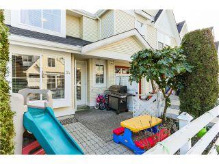 Photo 15: # 34 23575 119TH AV in Maple Ridge: Cottonwood MR Condo for sale : MLS®# V1108811