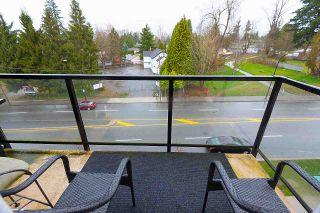 """Photo 8: 402 13768 108 Avenue in Surrey: Whalley Condo for sale in """"VENUE"""" (North Surrey)  : MLS®# R2560442"""