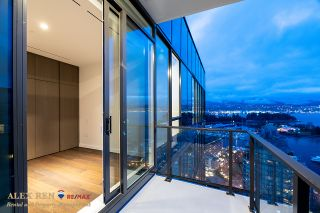 Photo 31:  in Vancouver: Coal Harbour Condo for rent : MLS®# AR141