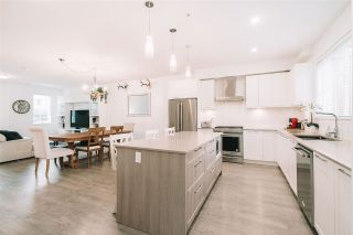 """Photo 4: 5 23539 GILKER HILL Road in Maple Ridge: Cottonwood MR Townhouse for sale in """"Kanaka Hill"""" : MLS®# R2560686"""