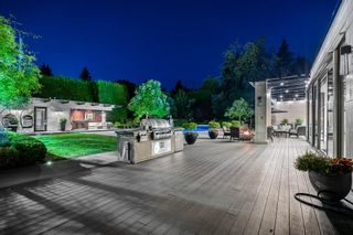 Photo 27: 1318 MINTO Crescent in Vancouver: Shaughnessy House for sale (Vancouver West)  : MLS®# R2619579