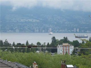 Photo 9: 3841 W 13TH Avenue in Vancouver: Point Grey House for sale (Vancouver West)  : MLS®# V894482