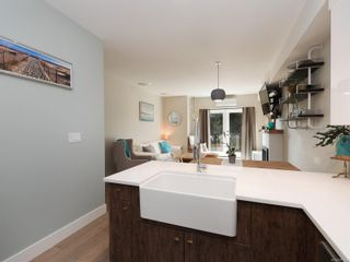 Photo 9: 107 679 Wagar Ave in : La Langford Proper Row/Townhouse for sale (Langford)  : MLS®# 851562