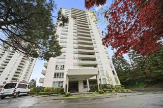 Photo 20: 905 5652 PATTERSON Avenue in Burnaby: Central Park BS Condo for sale (Burnaby South)  : MLS®# R2512837