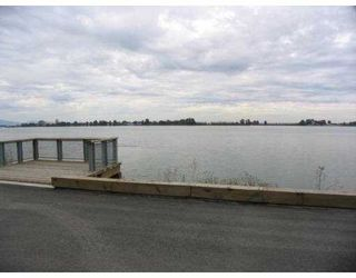 "Photo 9: 109 14300 RIVERPORT Way in Richmond: East Richmond Condo for sale in ""WATERSTONE PIER"" : MLS®# V668761"