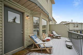 Photo 37: 129 Patina Park SW in Calgary: Patterson Row/Townhouse for sale : MLS®# A1081761