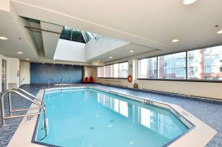 """Photo 15: 2501 63 KEEFER Place in Vancouver: Downtown VW Condo for sale in """"EUROPA"""" (Vancouver West)  : MLS®# R2324107"""
