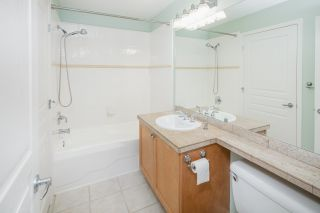 """Photo 17: 109 5605 HAMPTON Place in Vancouver: University VW Condo for sale in """"THE PEMBERLEY"""" (Vancouver West)  : MLS®# R2160612"""