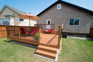 Photo 22: 83 Langley Bay in Winnipeg: Richmond West Residential for sale (1S)  : MLS®# 202005640
