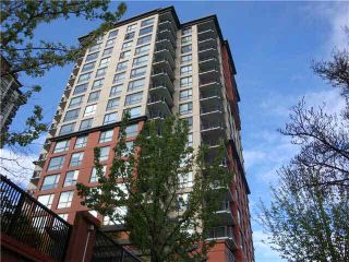 """Photo 3: 801 813 AGNES Street in New Westminster: Downtown NW Condo for sale in """"NEWS"""" : MLS®# V1085074"""