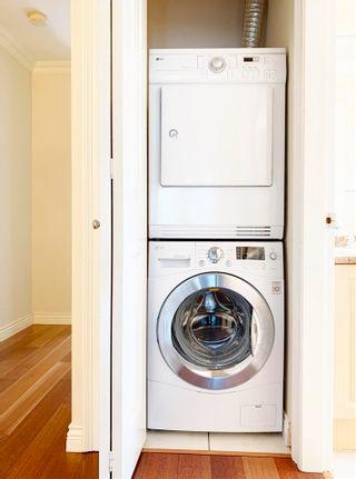 Photo 15: 5490 NORFOLK Street in Burnaby: Central BN 1/2 Duplex for sale (Burnaby North)  : MLS®# R2577265