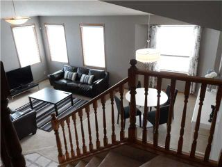 Photo 12: 15 MACEWAN MEADOW Rise NW in CALGARY: MacEwan Glen Residential Detached Single Family for sale (Calgary)  : MLS®# C3584201