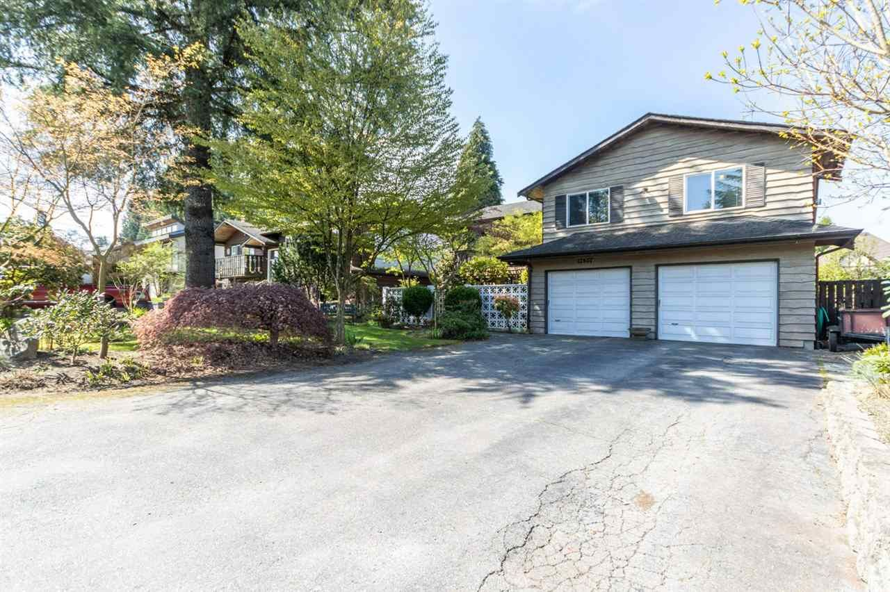 "Main Photo: 12437 SKILLEN Street in Maple Ridge: Northwest Maple Ridge House for sale in ""Chilcotin Park"" : MLS®# R2571788"