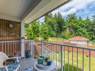 Photo 8: 1719 Trevors Rd in NANAIMO: Na Chase River Half Duplex for sale (Nanaimo)  : MLS®# 845017