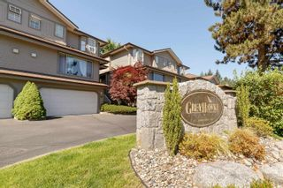 """Photo 35: 148 1495 LANSDOWNE Drive in Coquitlam: Westwood Plateau Townhouse for sale in """"GREYHAWKE ESTATES"""" : MLS®# R2594509"""
