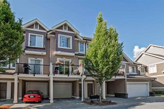 """Photo 1: 7 32792 LIGHTBODY Court in Mission: Mission BC Townhouse for sale in """"HORIZONS AT LIGHTBODY COURT"""" : MLS®# R2176806"""