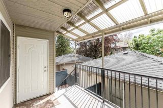 Photo 18: 882 WESTWOOD Street in Coquitlam: Meadow Brook House for sale : MLS®# R2173345