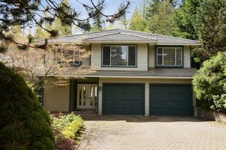 Photo 1: 1871 COLDWELL Road in North Vancouver: Indian River House for sale : MLS®# V1070992