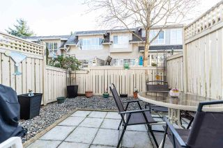 """Photo 25: 16 8844 208 Street in Langley: Walnut Grove Townhouse for sale in """"MAYBERRY"""" : MLS®# R2551261"""