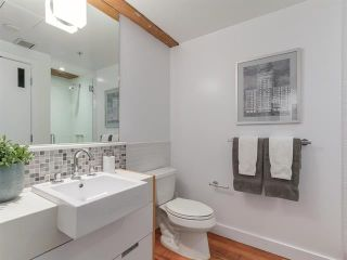 Photo 10: 302 528 BEATTY STREET in : Downtown VW Condo for sale (Vancouver West)  : MLS®# R2099152
