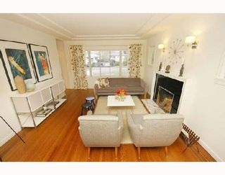 Photo 2: 19 E WOODSTOCK Avenue in Vancouver: Main House for sale (Vancouver East)  : MLS®# V677878