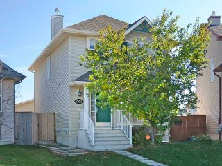 Photo 1: 222 Cramond Circle SE in Calgary: Cranston Residential Detached Single Family for sale : MLS®# C3639226