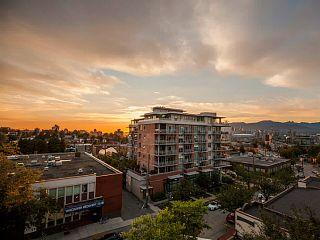 Photo 19: # 601 2770 SOPHIA ST in Vancouver: Mount Pleasant VE Condo for sale (Vancouver East)  : MLS®# V1137280