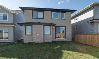 Photo 38: 15840 10 Avenue in Edmonton: Zone 56 House for sale : MLS®# E4263960