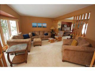 Photo 4: 68025 Deacon Road in WINNIPEG: Anola / Dugald / Hazelridge / Oakbank / Vivian Residential for sale (Winnipeg area)  : MLS®# 1506931