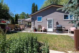 Photo 32: 403 Wathaman Crescent in Saskatoon: Lawson Heights Residential for sale : MLS®# SK861114
