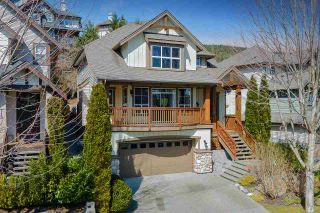 Photo 4: 119 MAPLE Drive in Port Moody: Heritage Woods PM House for sale : MLS®# R2565513