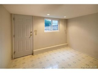 Photo 18: 1 3281 Linwood Ave in VICTORIA: SE Maplewood Row/Townhouse for sale (Saanich East)  : MLS®# 689397