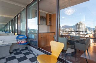 """Photo 14: 1602 1725 PENDRELL Street in Vancouver: West End VW Condo for sale in """"THE STRATFORD."""" (Vancouver West)  : MLS®# R2327665"""