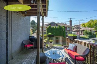 Photo 27: 1931 NAPIER Street in Vancouver: Grandview Woodland House for sale (Vancouver East)  : MLS®# R2489722